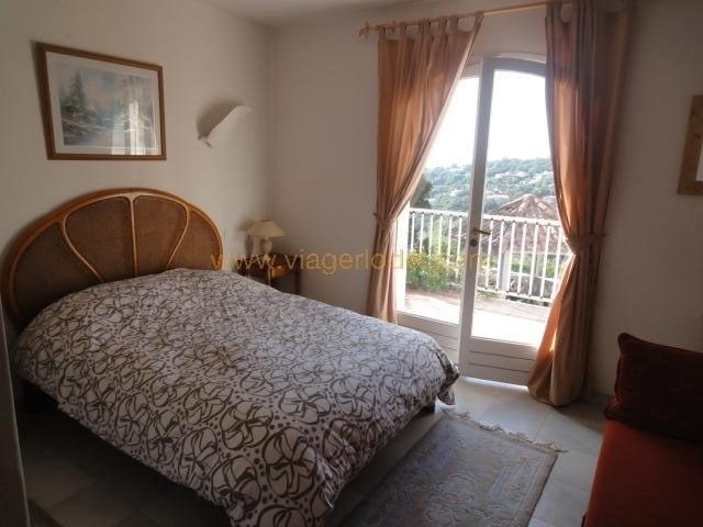 casa Roquebrune-sur-argens 310000€ - Fotografia 11