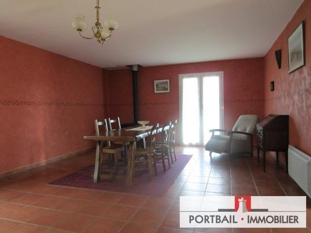 Sale house / villa Pugnac 190000€ - Picture 6