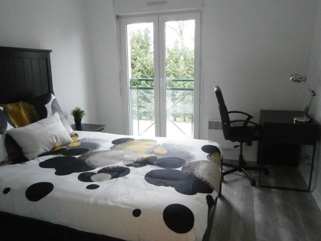 Rental apartment Fontainebleau 1 850€ CC - Picture 9