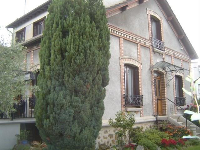 Vente maison / villa Les pavillons sous bois 564000€ - Photo 1