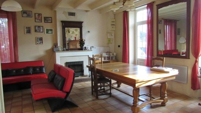 Vente maison / villa Saint jean d'angely 190800€ - Photo 3