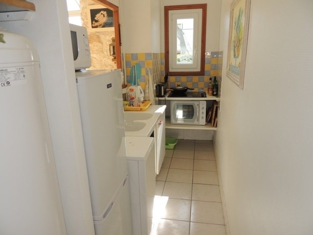 Vacation rental apartment Saint palais sur mer 390€ - Picture 7