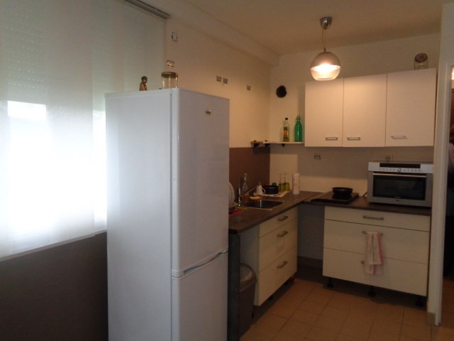 Vente appartement Pace 99 700€ - Photo 2