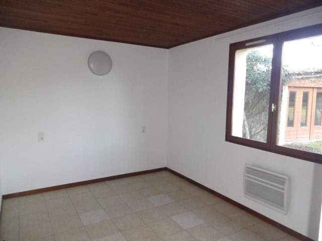 Rental apartment St cezert 540€ CC - Picture 5