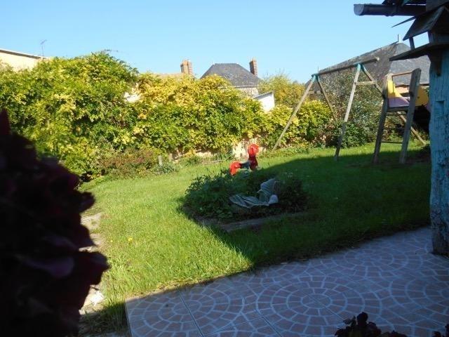 Vente maison / villa St ouen en belin 131000€ - Photo 2