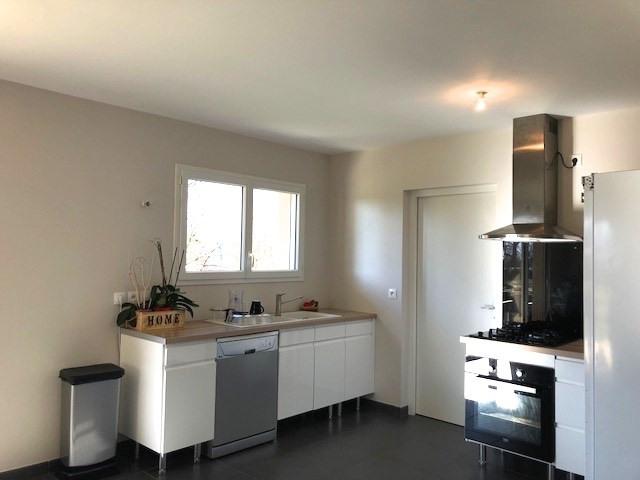 Vente maison / villa Barcelonne du gers 180000€ - Photo 4