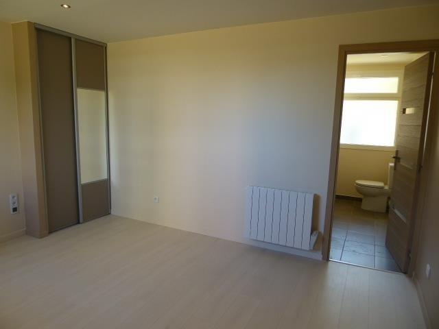 Sale apartment Bron 99000€ - Picture 7