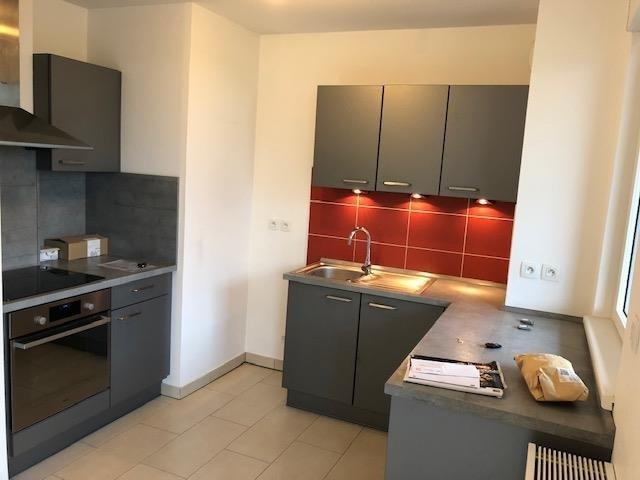 Rental apartment Souffelweyersheim 673€ CC - Picture 2