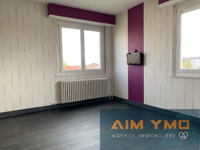 Vente appartement Colmar 143775€ - Photo 3