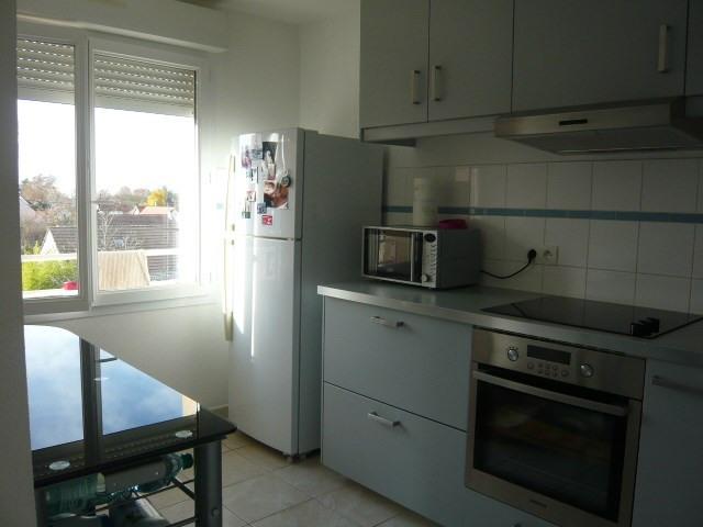 Sale apartment Draveil 249500€ - Picture 5