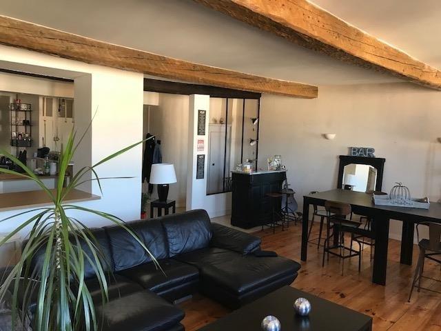 Sale apartment Vienne 342000€ - Picture 3