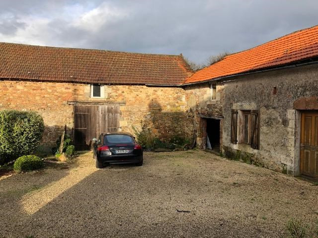Vente maison / villa Chatres 118 250€ - Photo 6