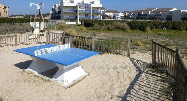 Vacation rental apartment Lacanau-ocean 338€ - Picture 9