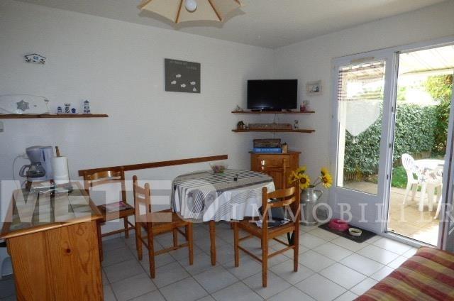 Sale house / villa La tranche sur mer 134875€ - Picture 3