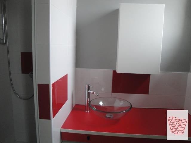 Location appartement Asnieres sur seine 880€ CC - Photo 6