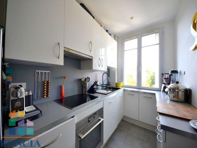 Vente appartement Suresnes 335000€ - Photo 4