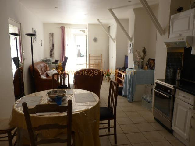 Viager appartement Pierrefeu-du-var 50 000€ - Photo 6