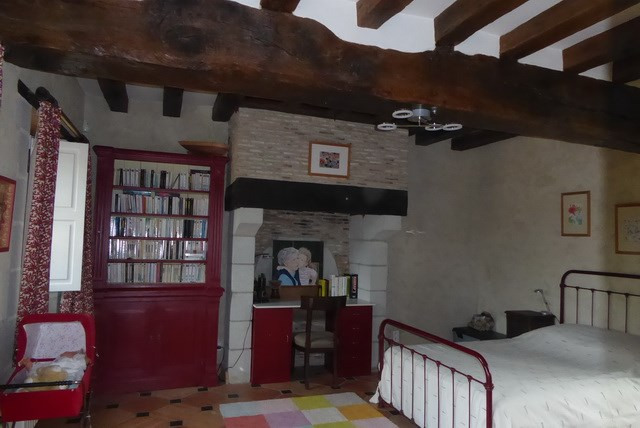Deluxe sale house / villa Angers 685 000€ - Picture 8