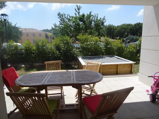 Sale apartment Chateauneuf le rouge 339900€ - Picture 1