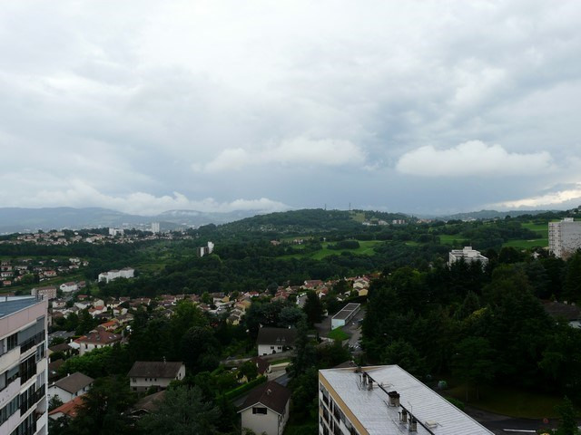 Sale apartment Villars 82 000€ - Picture 1