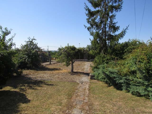 Vente maison / villa Bercloux 96 000€ - Photo 8