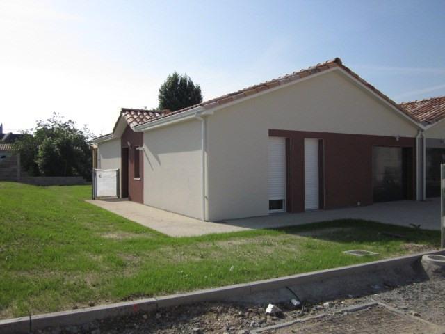 Location maison / villa Pornic 853€ CC - Photo 1