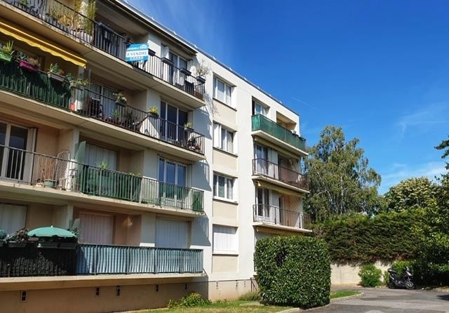 Sale apartment Soisy sous montmorency 210 000€ - Picture 1