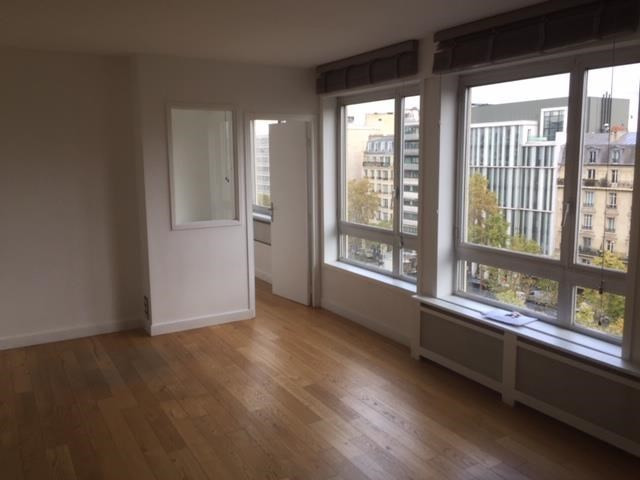 Rental office Neuilly 1500€ CC - Picture 2
