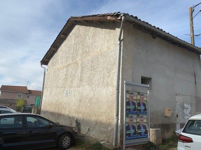 Vente maison / villa Bourgoin jallieu 80000€ - Photo 1