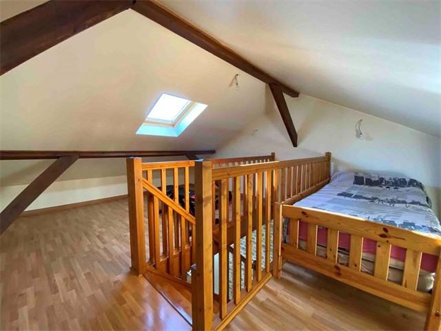 Vendita appartamento Roche-la-moliere 155000€ - Fotografia 7