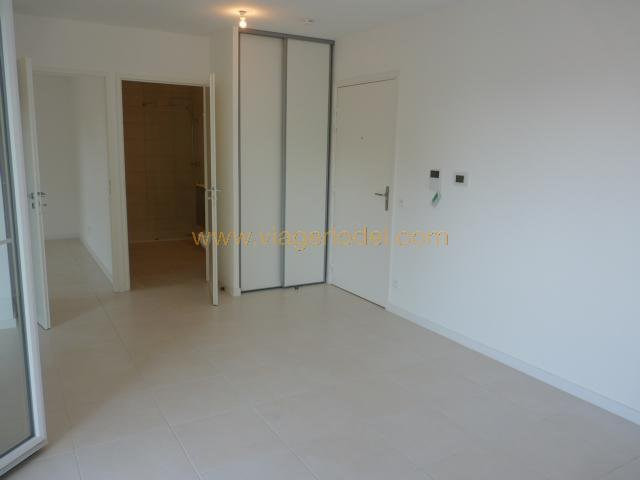 Life annuity apartment Fréjus 55 000€ - Picture 6