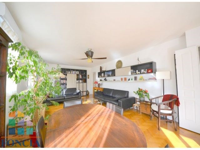 Deluxe sale apartment Suresnes 885 000€ - Picture 2