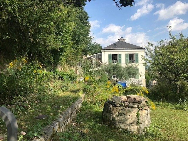 Revenda residencial de prestígio casa Villennes sur seine 1190000€ - Fotografia 1