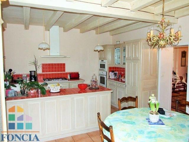 Vente maison / villa Saint-germain-et-mons 399000€ - Photo 5