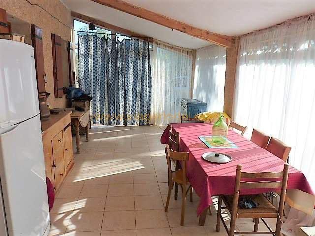 Vendita nell' vitalizio di vita casa Simiane-la-rotonde 110000€ - Fotografia 11