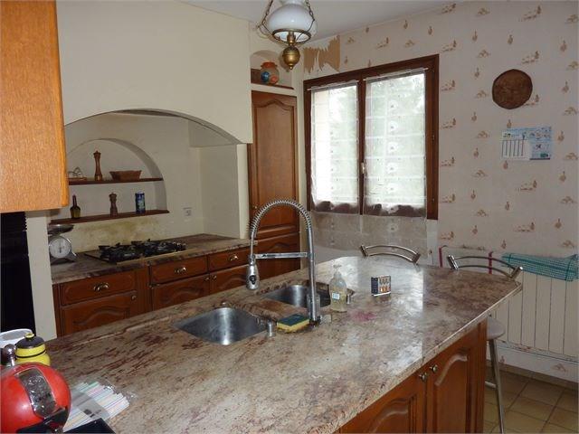 Vente maison / villa Gondreville 210000€ - Photo 2