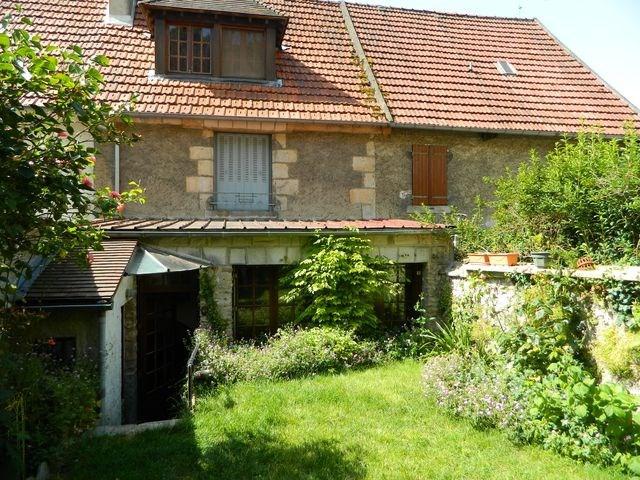 Vente maison / villa Epernon 378000€ - Photo 2