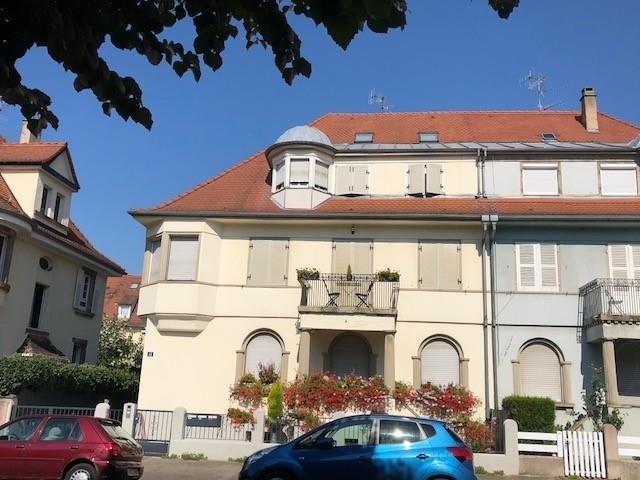 Rental apartment Strasbourg 1520€ CC - Picture 2