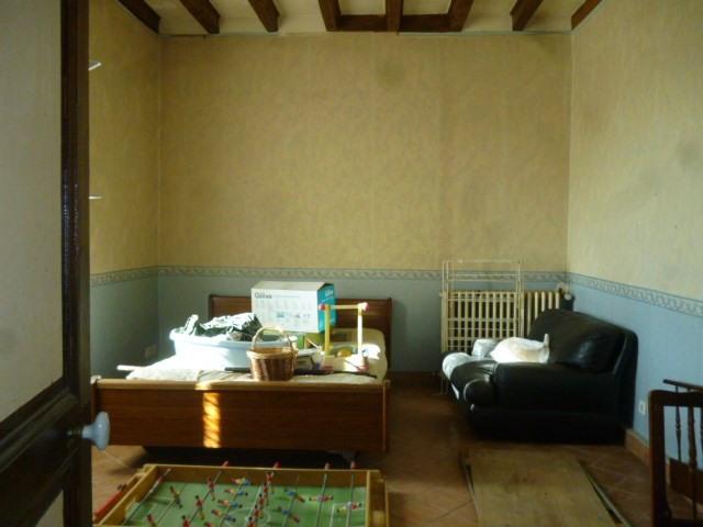 Sale house / villa Chemille sur deme 118200€ - Picture 7