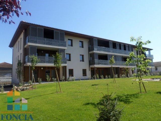 Vente appartement Bourg-en-bresse 249000€ - Photo 1