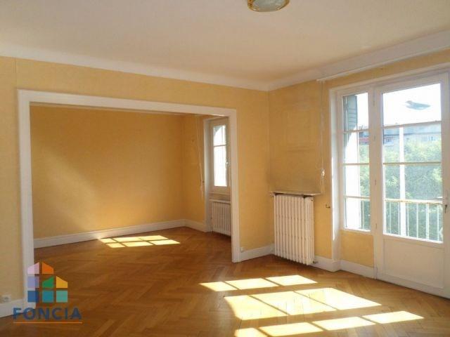 Sale apartment Bourg-en-bresse 130000€ - Picture 1
