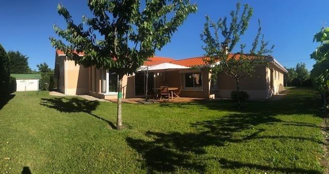 Vente maison / villa St andre de cubzac 462000€ - Photo 11