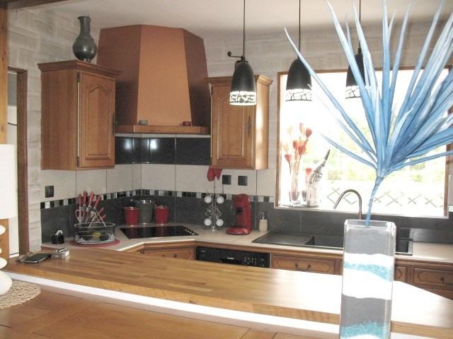 Sale house / villa Etaules 348000€ - Picture 5