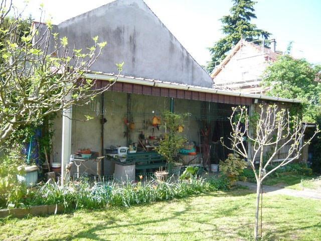 Vente maison / villa Soisy sur seine 415000€ - Photo 8