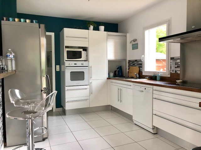 Vente maison / villa Sautron 575000€ - Photo 4