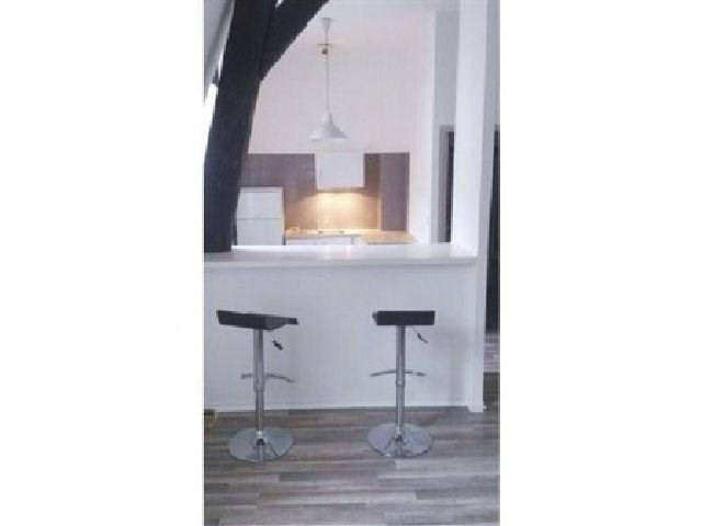 Rental apartment Chalon sur saone 350€ CC - Picture 4