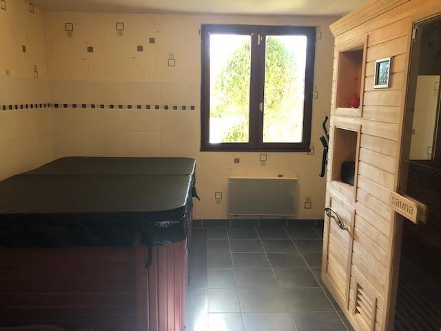 Vente maison / villa Les thilliers vexin 174600€ - Photo 7