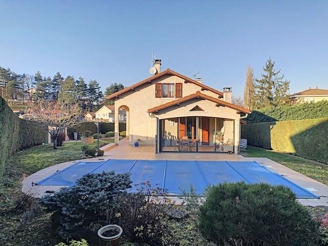 Maison - 150 m² - 4 ch
