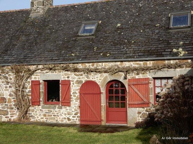 Sale house / villa Plouezoc h 234900€ - Picture 14