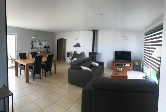 Vente maison / villa Nieul le dolent 268000€ - Photo 2